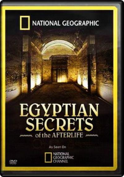 National Geographic: Загробный мир Древнего Египта /National Geographic: Egyptian Secrets of The Afterlife