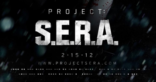 Project S.E.R.A. - короткометражка
