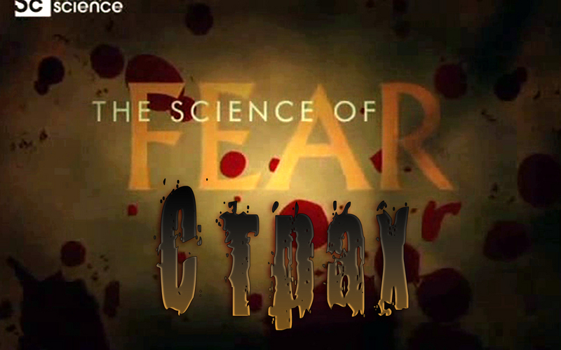 Наука Страха / The science of fear (2011, Dsicovery Science)