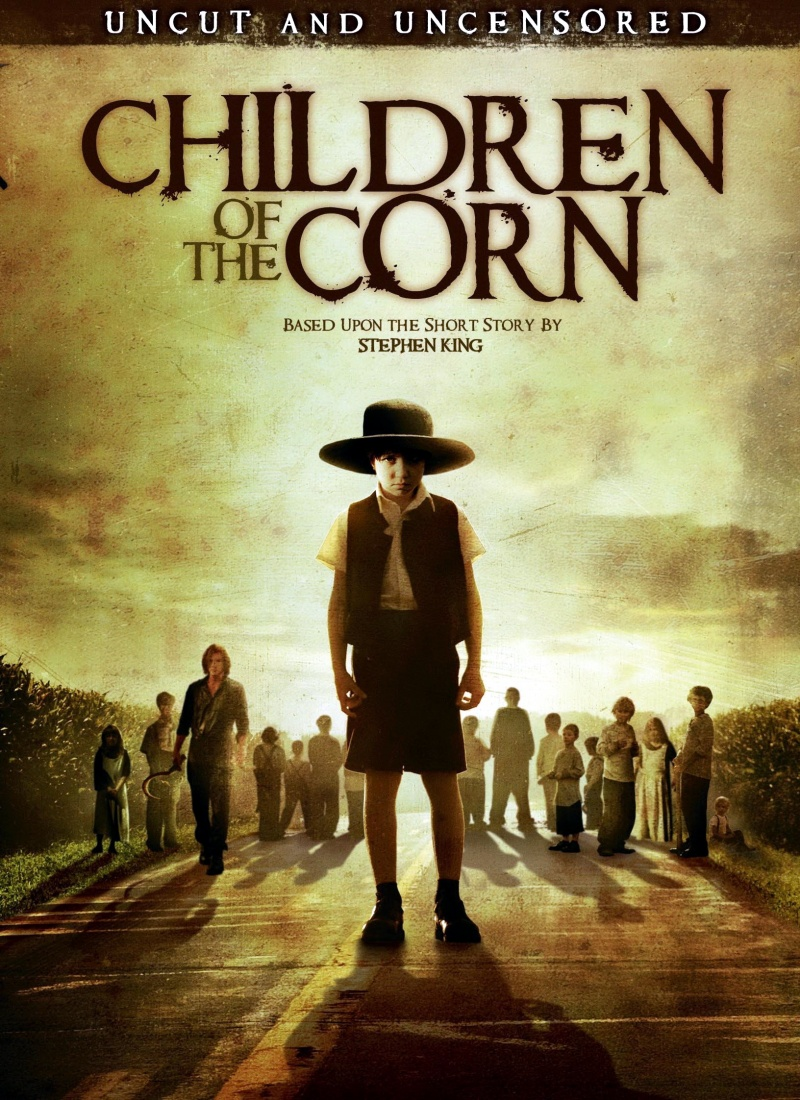 Дети кукурузы / Children of the Corn (2009)
