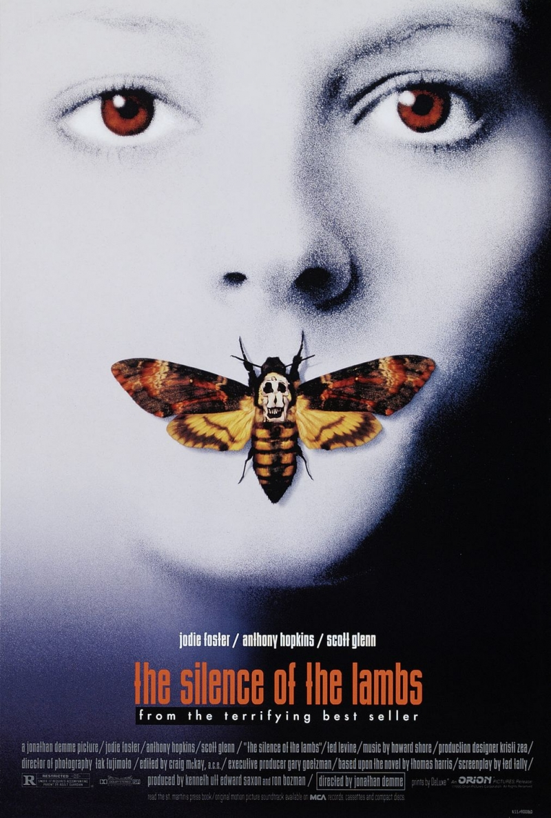 Молчание ягнят / The Silence Of The Lambs (1991)