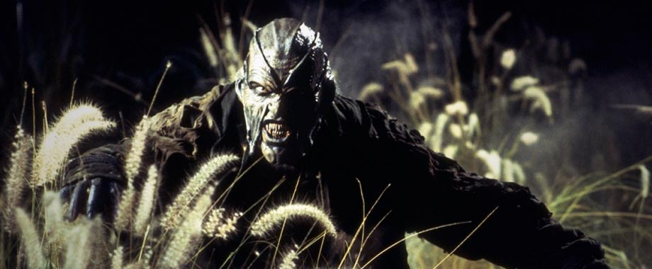 Джиперс криперс jeepers creepers