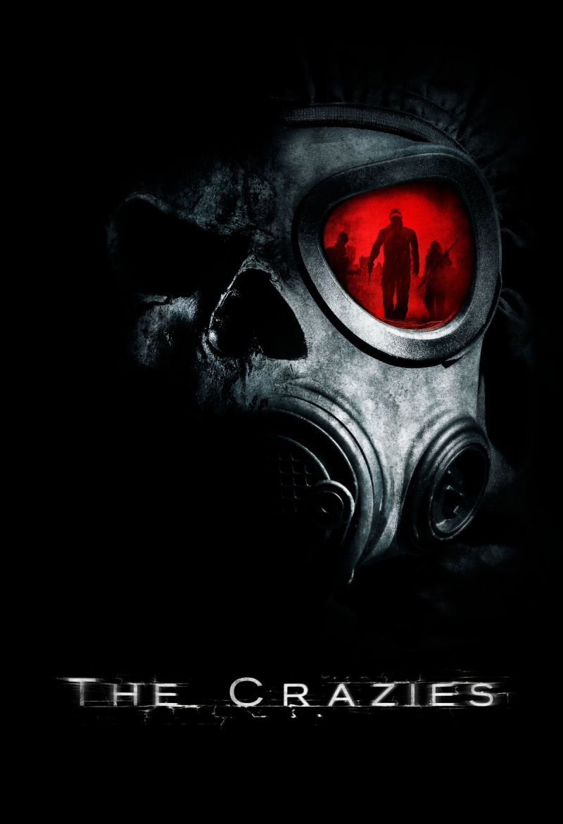 Безумцы / The Crazies (2010)