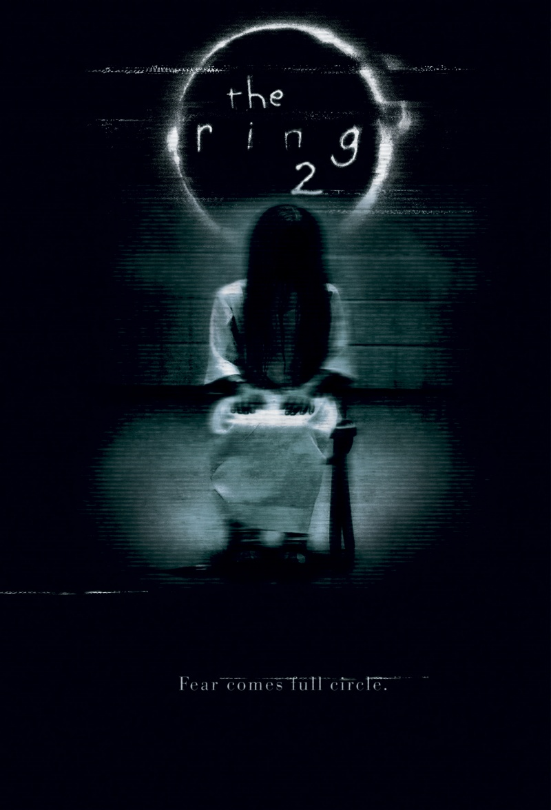 Звонок 2 / The Ring Two (2005)