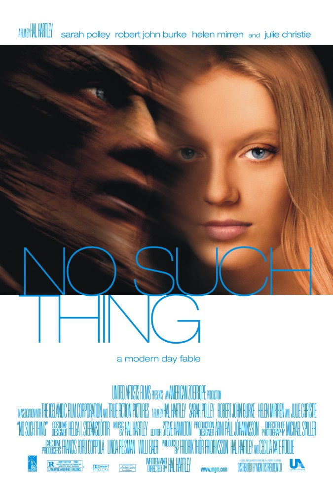 Монстр / No Such Thing (2001)