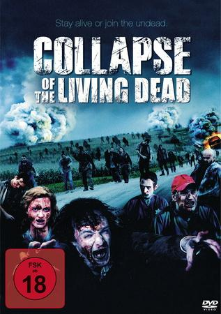 Конец света / Крах / Collapse / Collapse of the Living Dead
