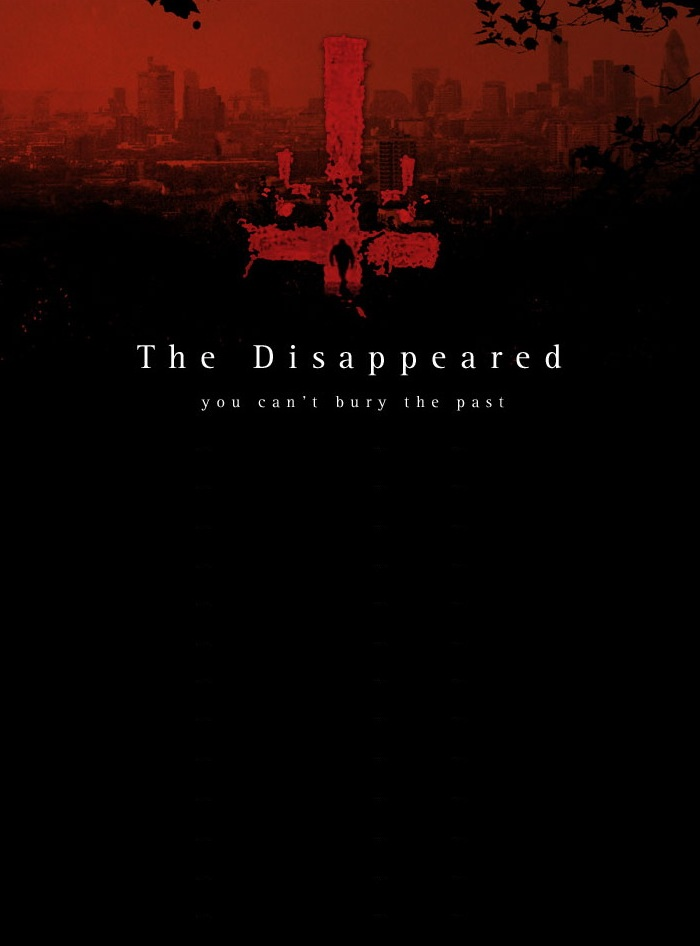 Пропавший / The Disappeared (2008)