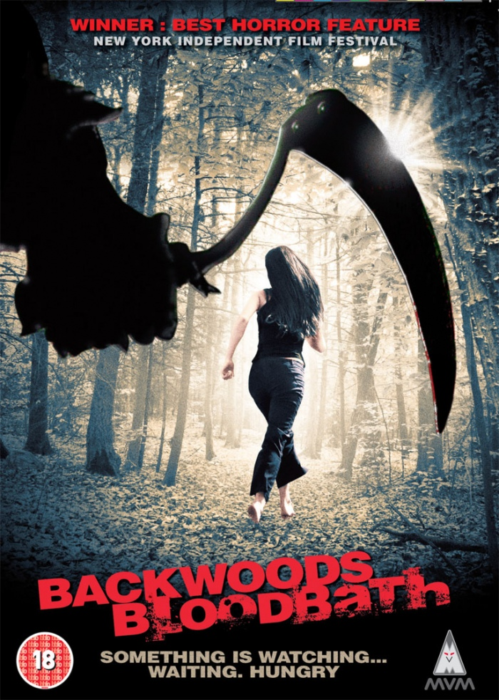 Черный дух / Backwoods Bloodbath (2007)