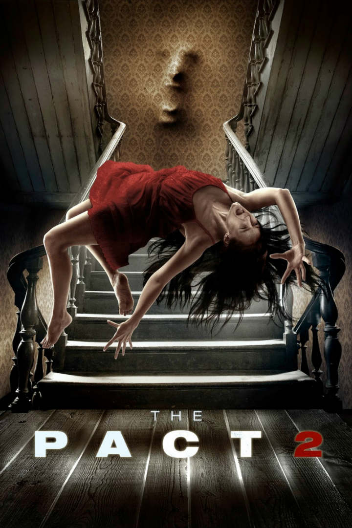 Пакт 2 / The Pact II (2014)