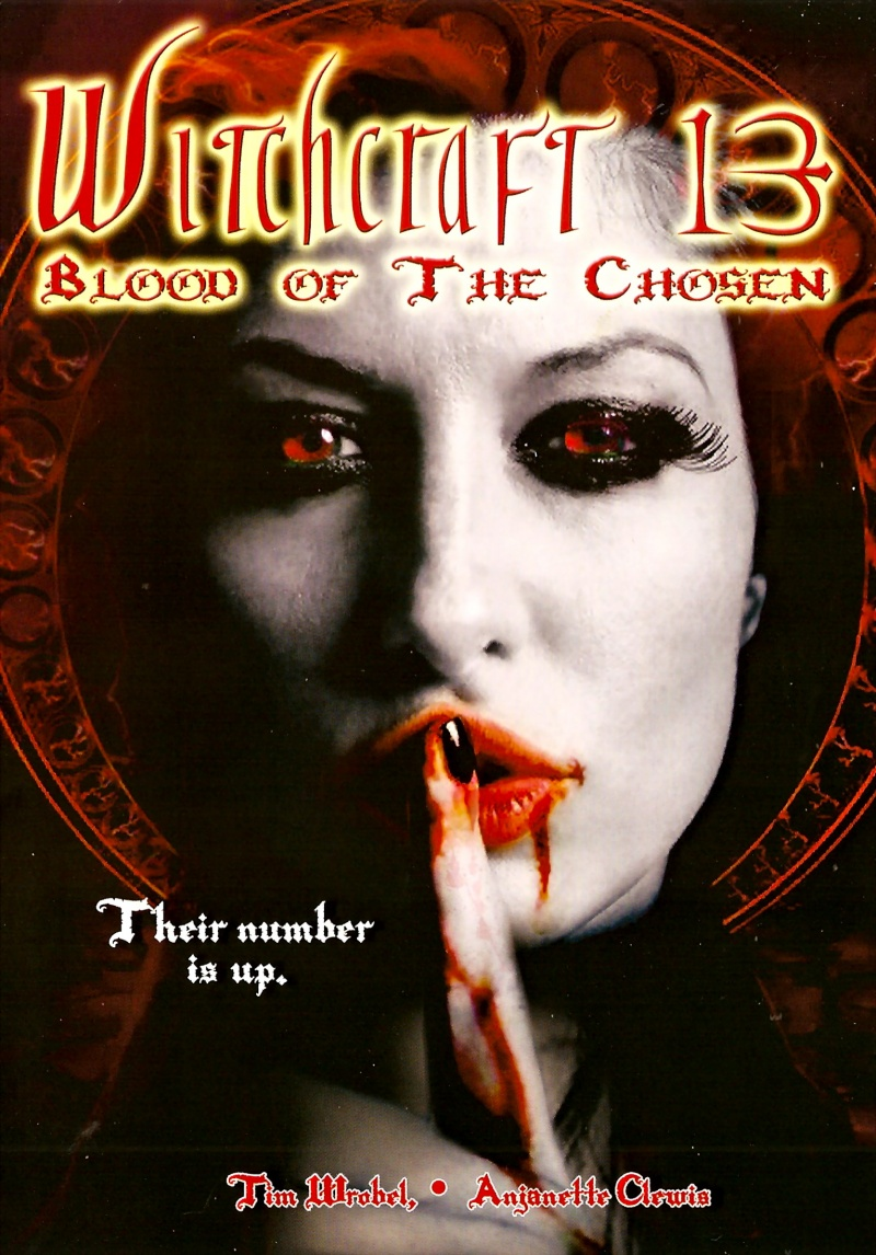 13-ая жертва/Witchcraft 13: Blood of the Chosen