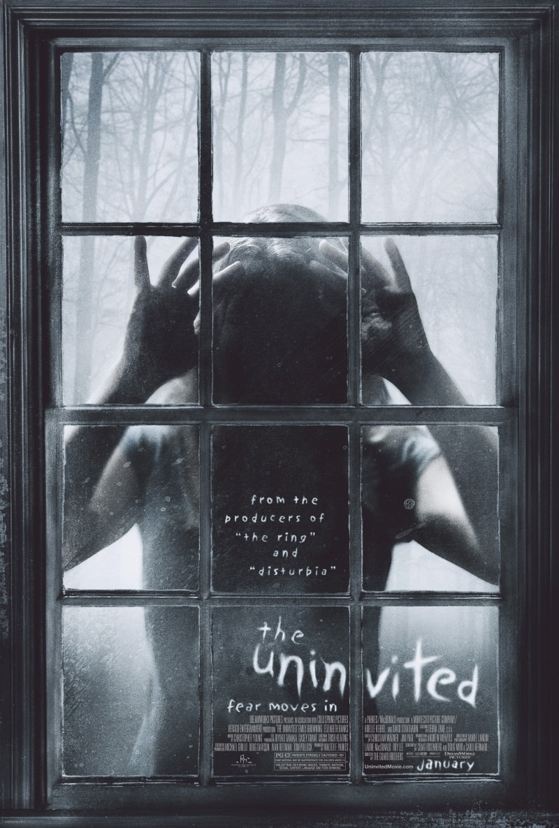 Незваные / The Uninvited (2009)