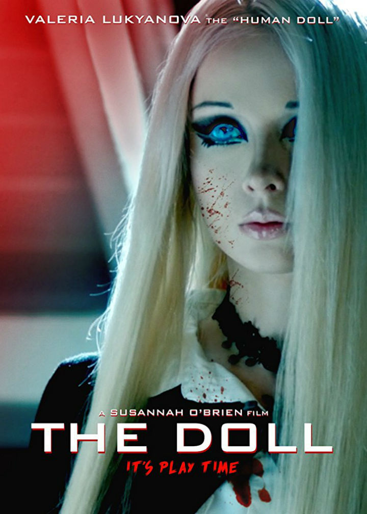 Кукла / The Doll (2017)