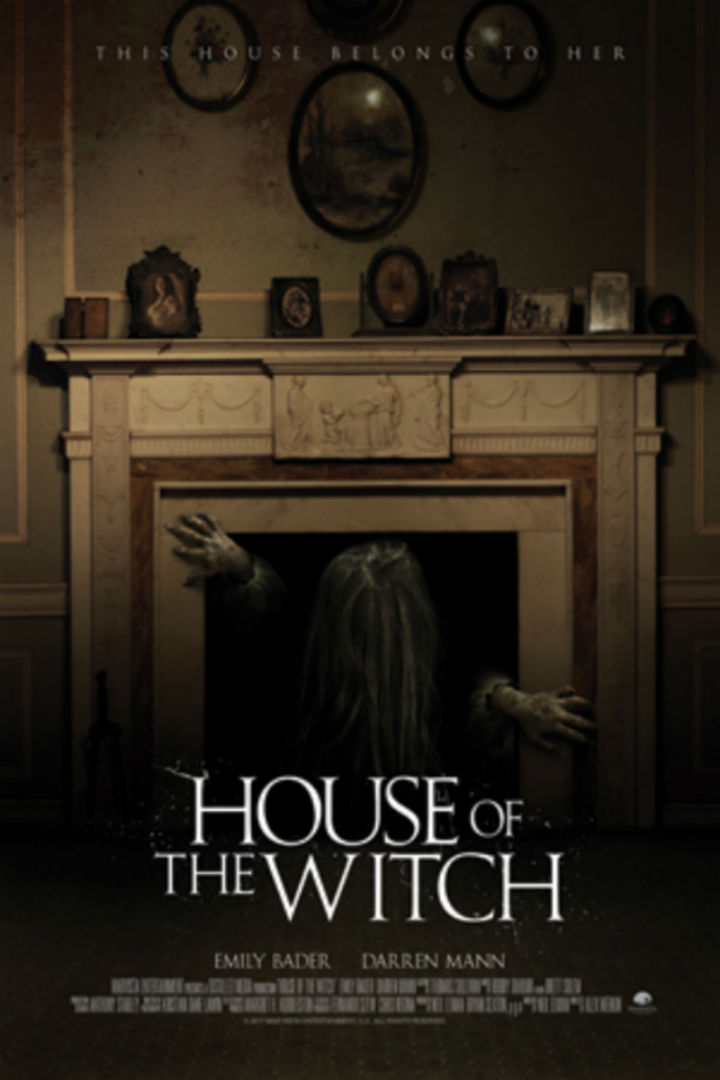 Дом Ведьмы / House of the Witch (2017)