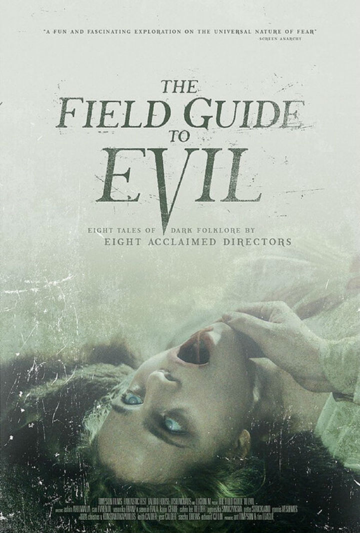 Справочник зла / The Field Guide to Evil (2018)