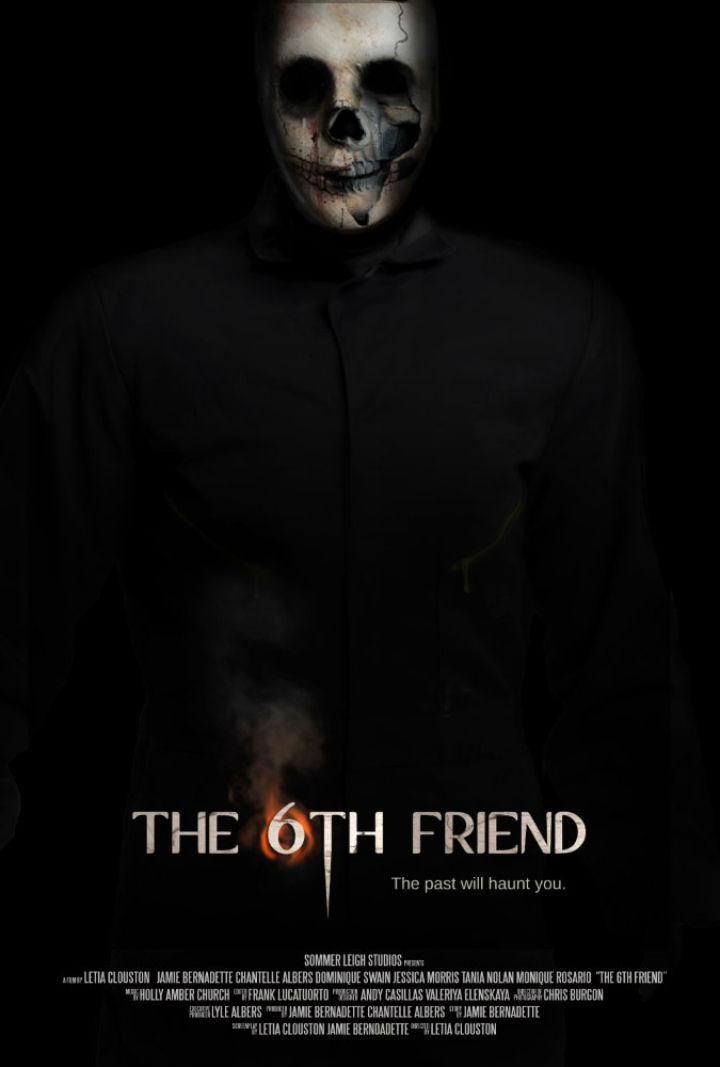 6-й друг / The 6th Friend (2016)