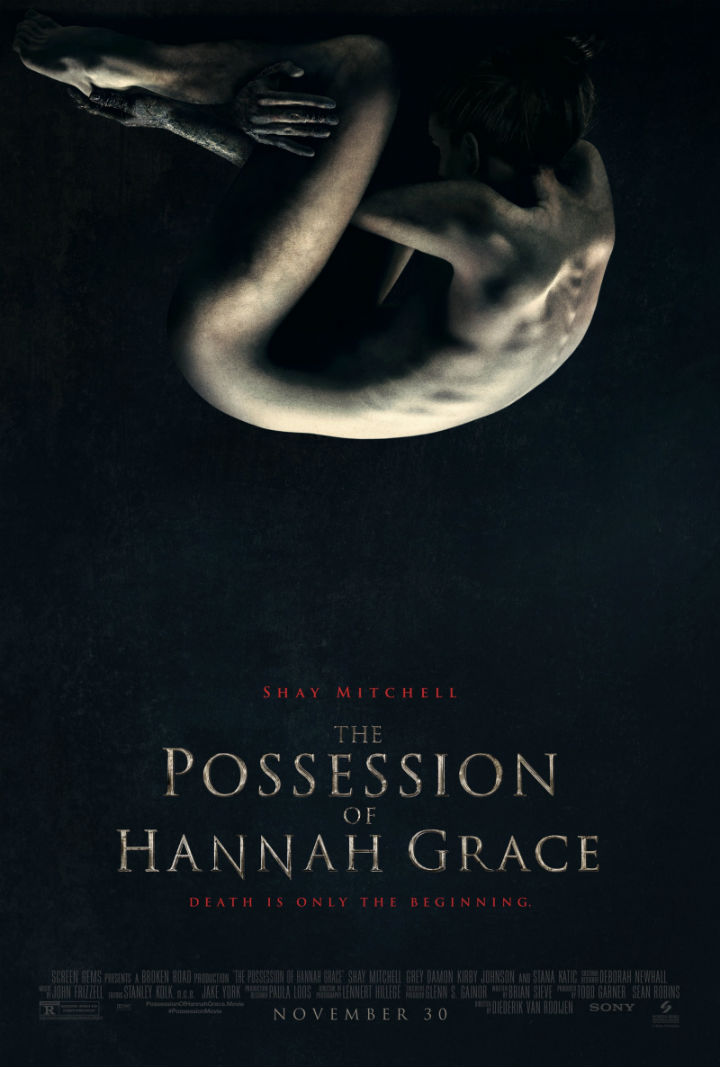 Кадавр / The Posseassion of Hannah Grace (2018)