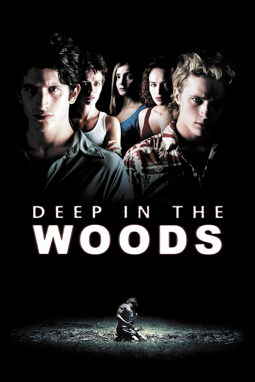 Театр смерти / Deep in the woods (2000)