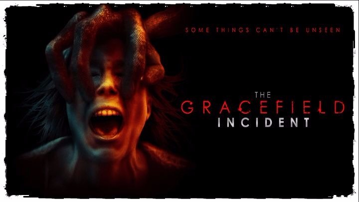 Грейсфилд / The Gracefield Incident - трейлер