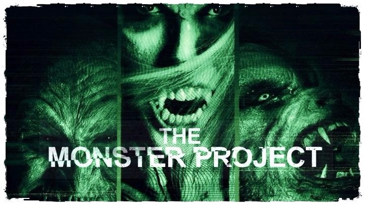 Проект «Монстр» / The Monster Project - трейлер