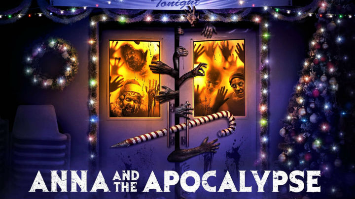 Анна и апокалипсис / Anna and the Apocalypse - трейлер