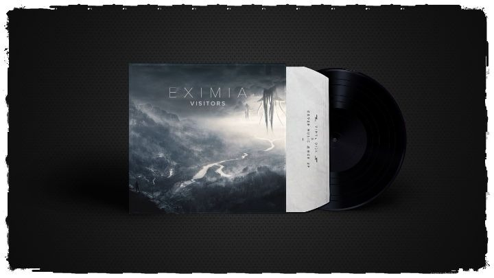 EXIMIA — Visitors (2018)
