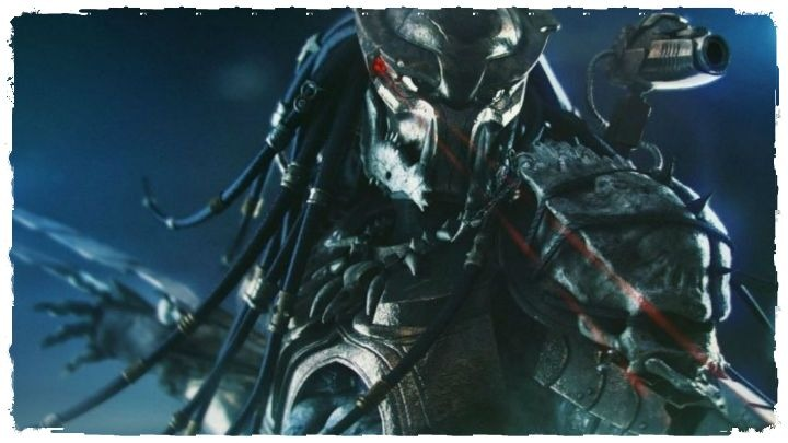 Хищник / The Predator - трейлер