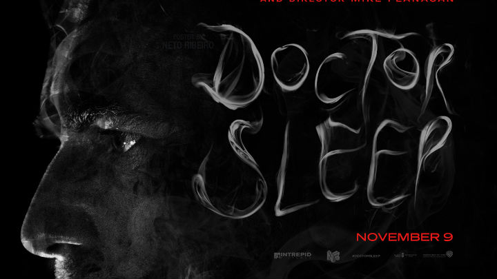 Доктор Сон / Doctor Sleep - трейлер
