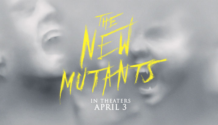 Новые мутанты / The New Mutants - трейлер №2