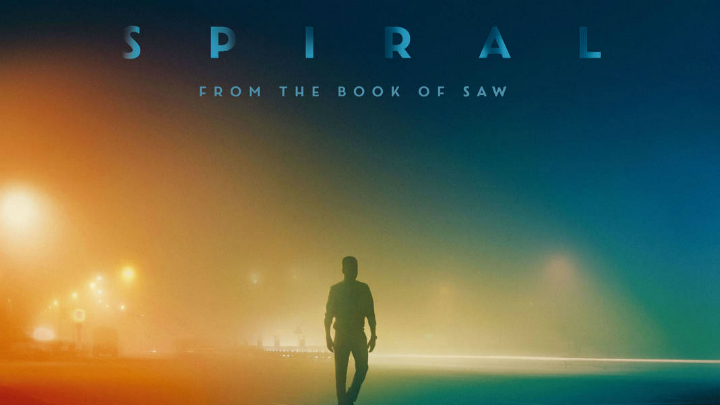 Пила: Спираль / Spiral: From the Book of Saw - трейлер