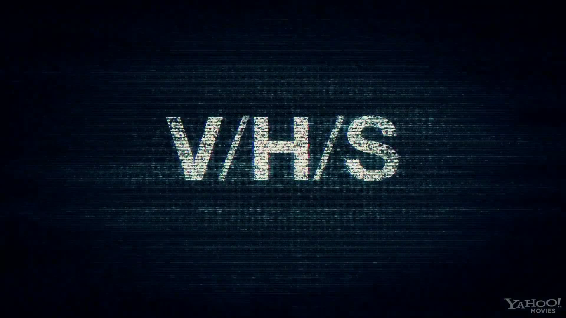 The final comic-book style v/h/s poster - horrormoviesca